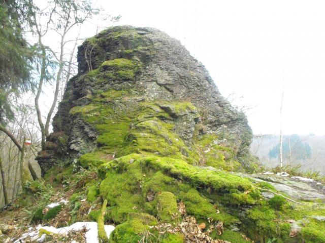 La ronde roche 1