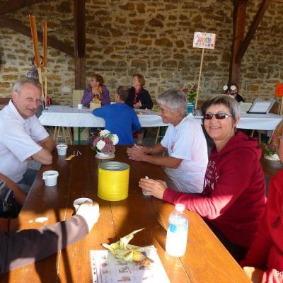 Les Grandes Armoises 16 - 09 - 2012