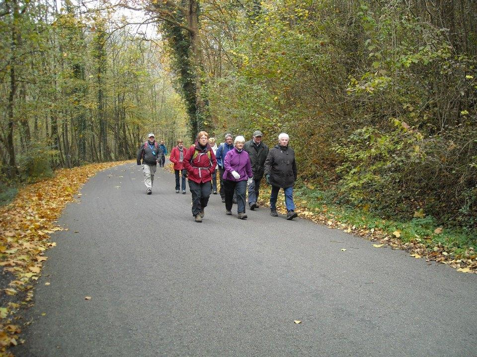 PARCOURS DES 12 KMS PAR CHRISTINE (14)