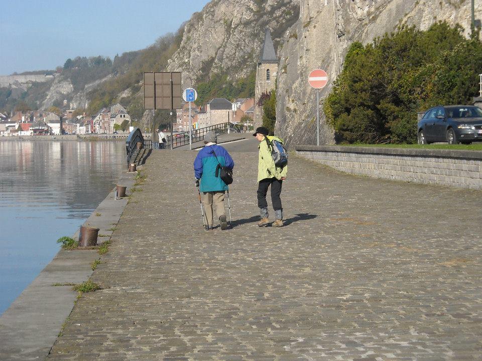 PARCOURS DES 12 KMS PAR CHRISTINE (44)