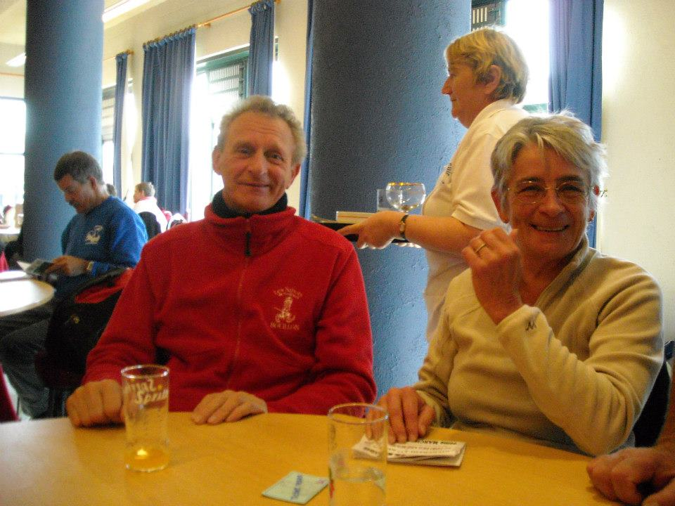 PARCOURS DES 12 KMS PAR CHRISTINE (49)