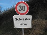 Marche à Solwaster