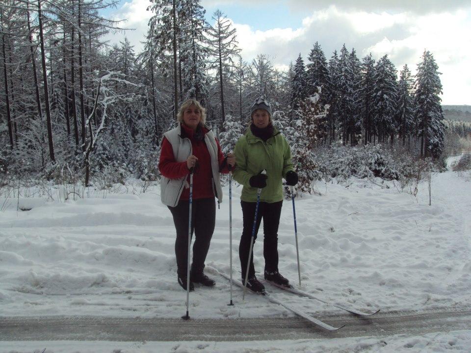 Sonja et Christine le 9 - 2 - 2013 (15)